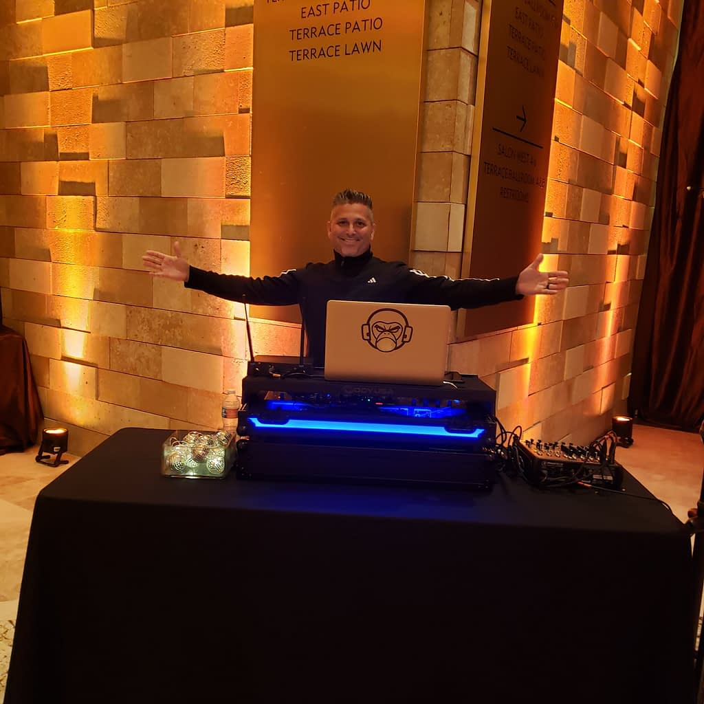 DJ Entertainment Services, DJ Entertainment